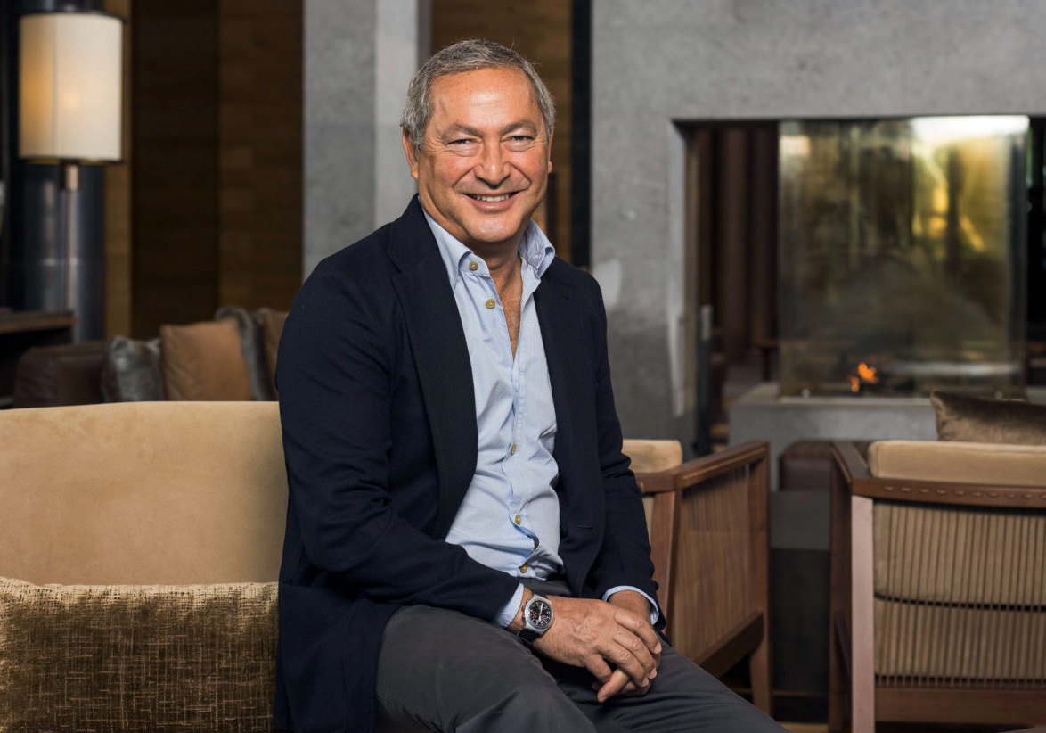 Samih-Sawiris-Bidroom-Investment