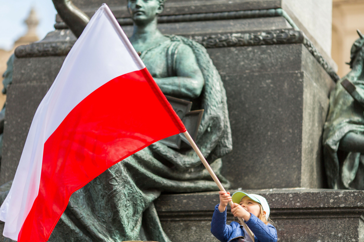 Independence Day, Poland