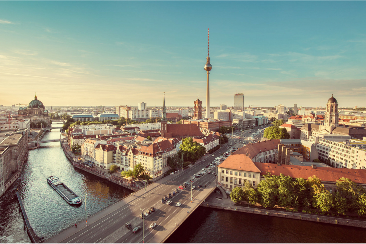 Berlin Top Places To Visit