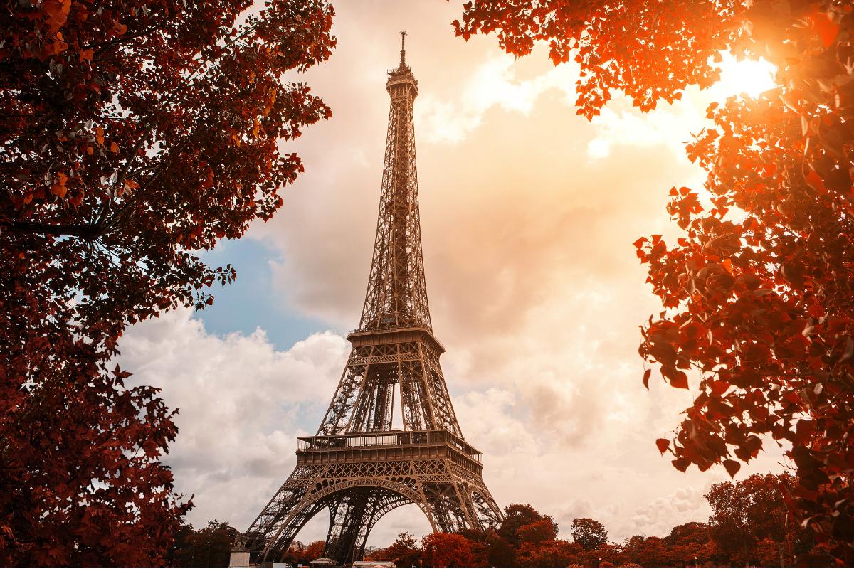 France Autumn