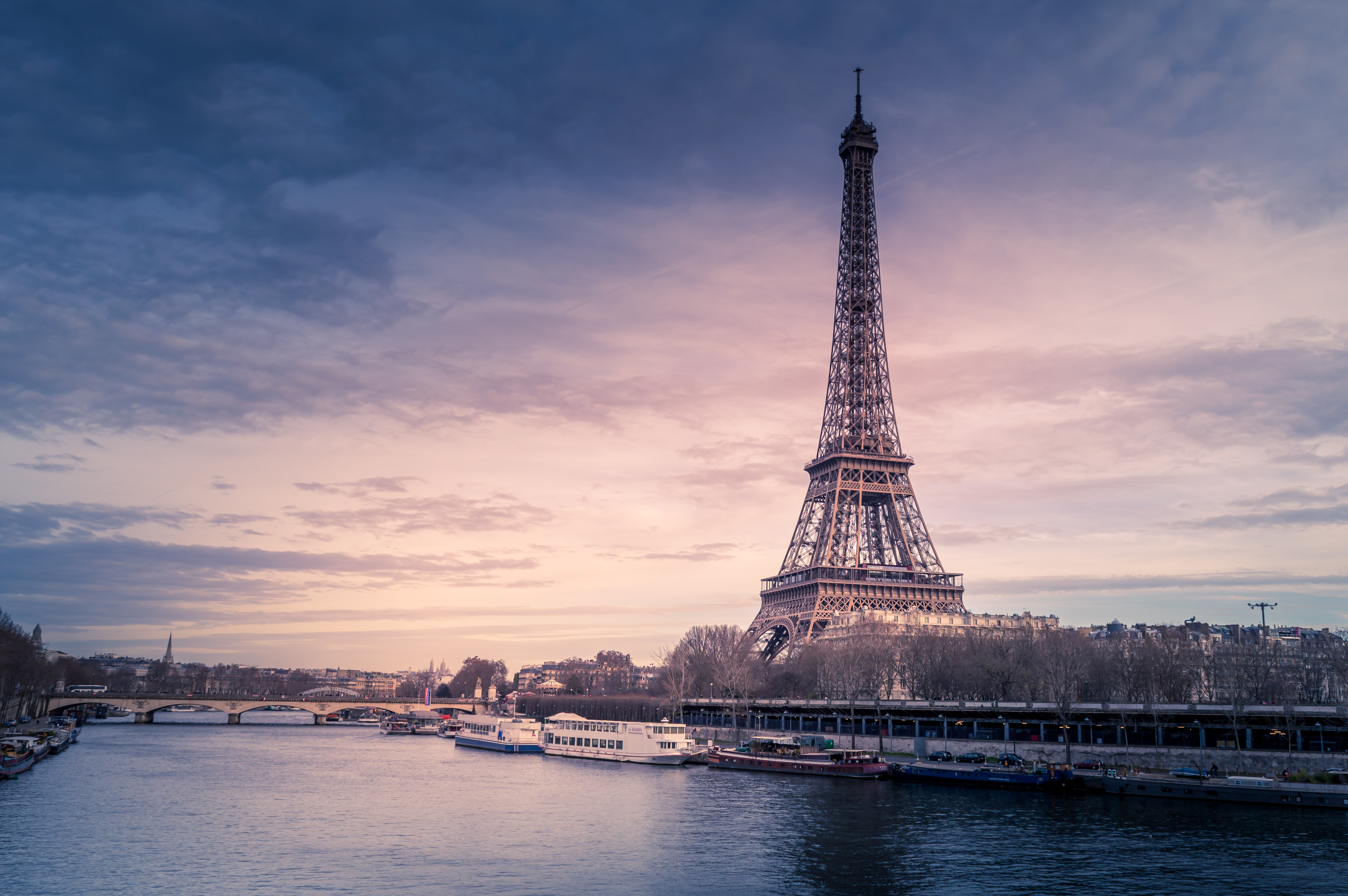 Paris sustainable tourism