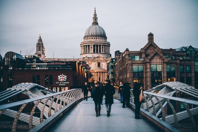 Weekend city breaks UK